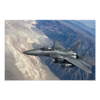 F-15 Strike Eagle Photographic Print