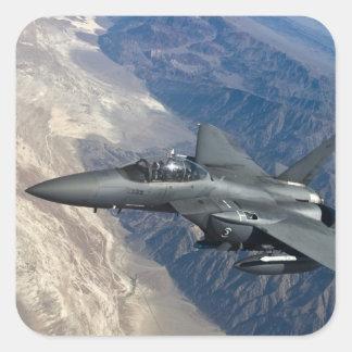 F-15 Strike Eagle Stickers