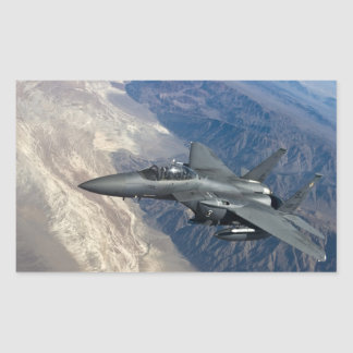 F-15 Strike Eagle Sticker