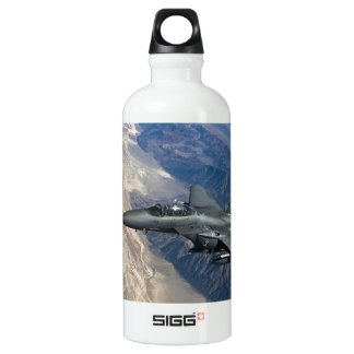 F-15 Strike Eagle Water Bottle