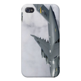 F-15B Eagles escort the first Hawaii-based C-17 Cases For iPhone 4