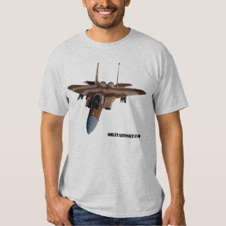 F-15C Aggressor from the 65th Aggressor tshirt
