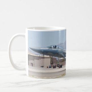 F-15C Eagle AF 78 473 Landing mug