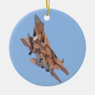 F-15C Eagle WA AF 80-0024 Ornament