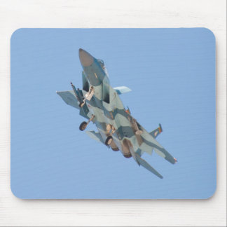 F-15C Eagle WA AF 80 018 Bank mousepad