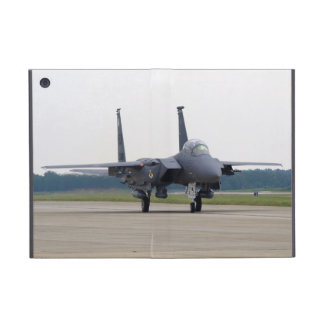F-15E de Seymour Johnson A.F.B. iPad Mini Protector