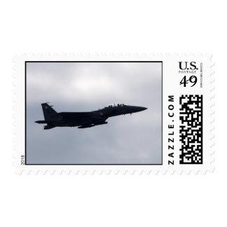 F-15E de Seymour Johnson A.F.B., N.C. Envio