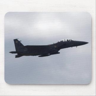 F-15E from Seymour Johnson A.F.B., N.C. Mousepad