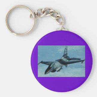 F-16 Eagle Key Chain
