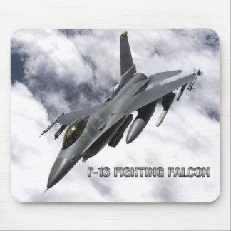 F-16 Fighting Falclon Mousepad