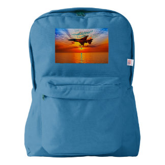 F-16 Fighting Falcon American Apparel™ Backpack