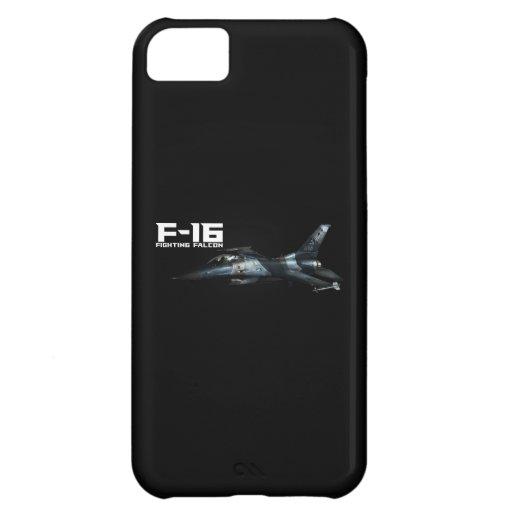 F-16 Fighting Falcon iPhone 5C Case