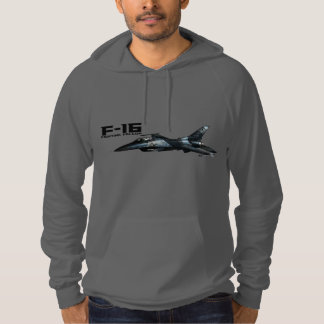 F-16 Fighting Falcon Hoodie