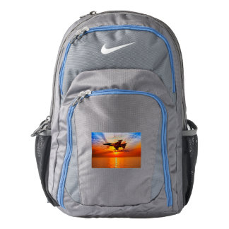 F-16 Fighting Falcon Nike Backpack