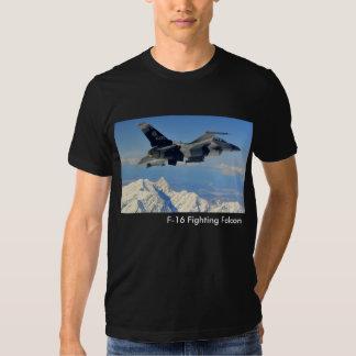 F-16 Fighting Falcon Tee Shirt