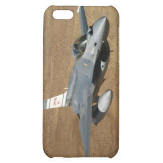 F-16 Jet Fighter Plane iPhone Case iPhone 5C Cover