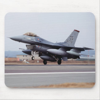 F-16 MOUSE PAD