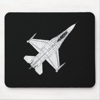 F-16 Mousepad