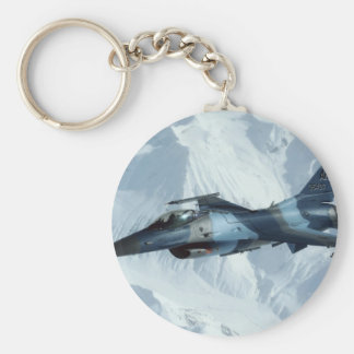 F-16 RED DOG LEADER KEY CHAINS