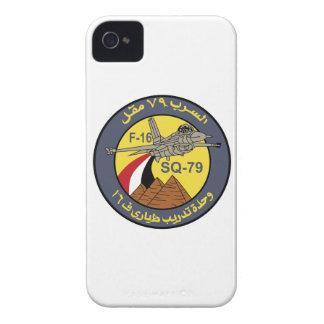 F-16 SQ-79 iPhone 4 CARCASAS