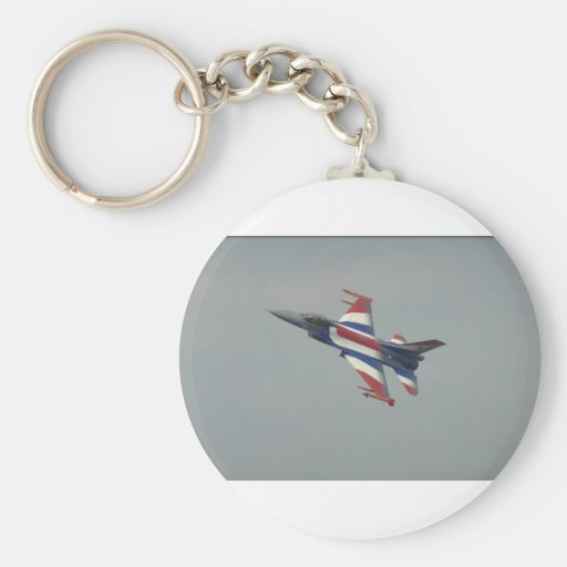 F-16A Fighting Falcon, RNLAF Keychains