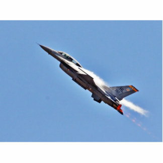 F 16s Jets Fighters Airplanes Acrylic Cut Outs
