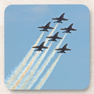 F-18 Fighter Jets coasters