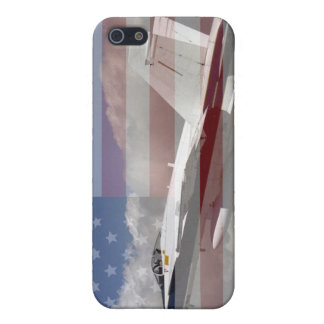 F-18 Hornet iPhone SE/5/5s Cover