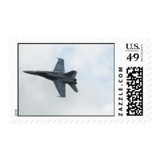 F-18 Hornet Postage Stamps