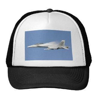 f-18 HORNET Trucker Hat