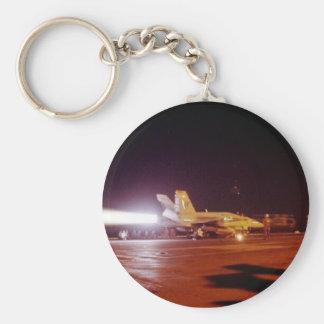 F-18 KEYCHAIN