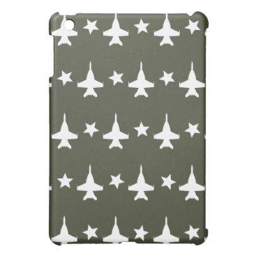 F-18 Pattern Case For The iPad Mini