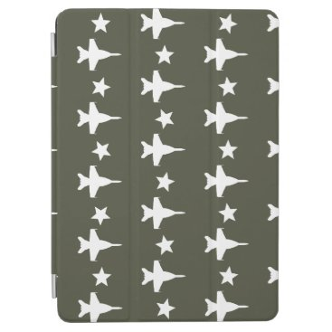 F-18 Pattern iPad Air Cover