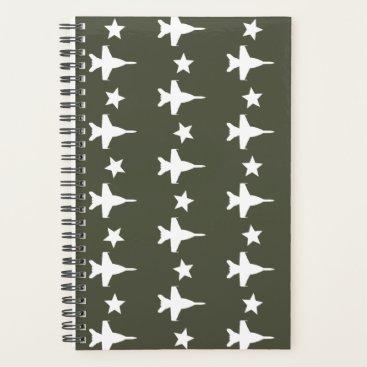 F-18 Pattern Planner