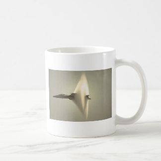 F-18 Sonic Boom Coffee Mug