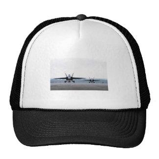 F-18 Super Hornet Trucker Hat