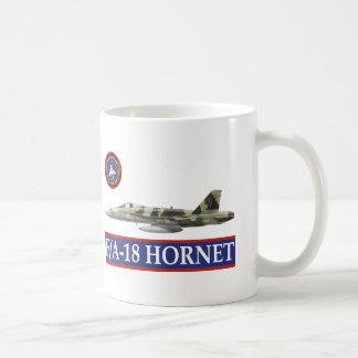 F-18 Top Gun Coffee Mug