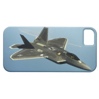 F-22 Fighter Jet 03 iPhone SE/5/5s Case