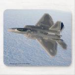 F-22 MOUSE MAT