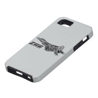 F-22 RAPTOR iPhone 5/5S Case