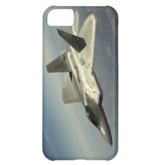 F-22 Raptor iPhone 5C Case