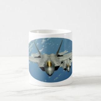 F-22 raptor mug 3