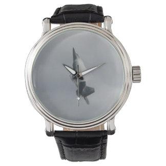 F-22 Raptor Wristwatch
