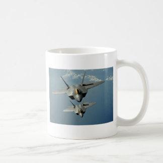 F-22A Raptor Coffee Mugs