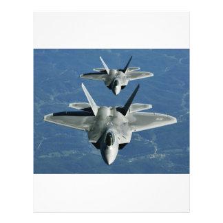 F-22a_Raptors Tarjetones