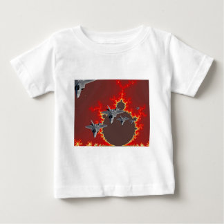 F-22's  FROM OUTER SPACE Baby T-Shirt