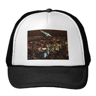 F-22's  'SCISSOR MANEUVER' Trucker Hat