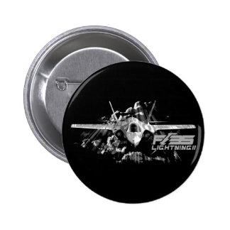 F-35 Lightning II Buttons