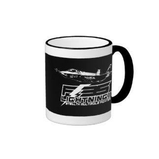 F-35 Lightning II Mug