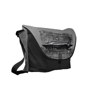 F-35 Lightning II Outside Print Bag